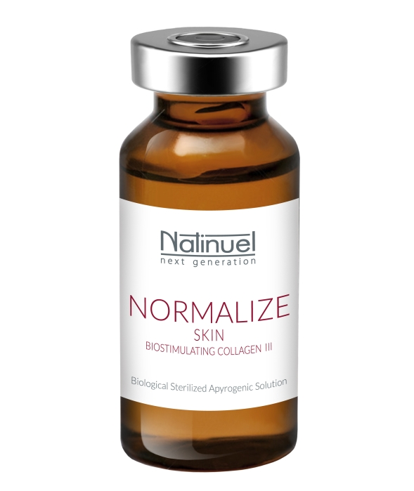 NORMALIZE SKIN
