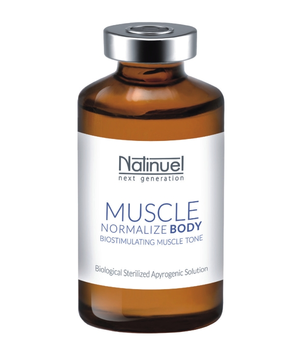 MUSCLE NORMALIZE BODY