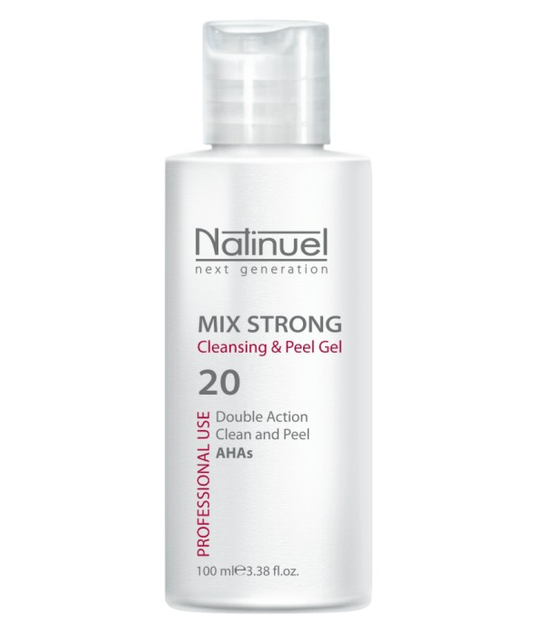 MIX STRONG 20%