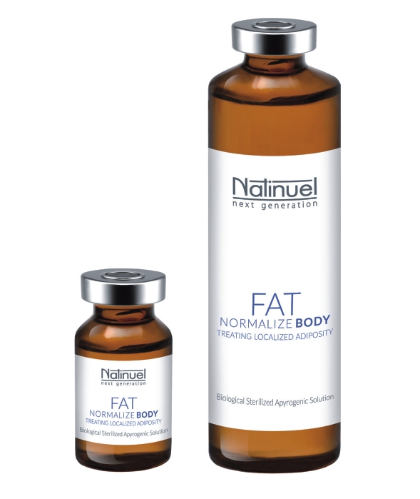 FAT NORMALIZE BODY