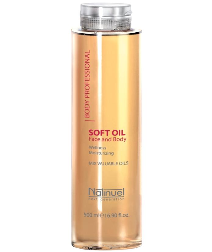 SOFT OIL