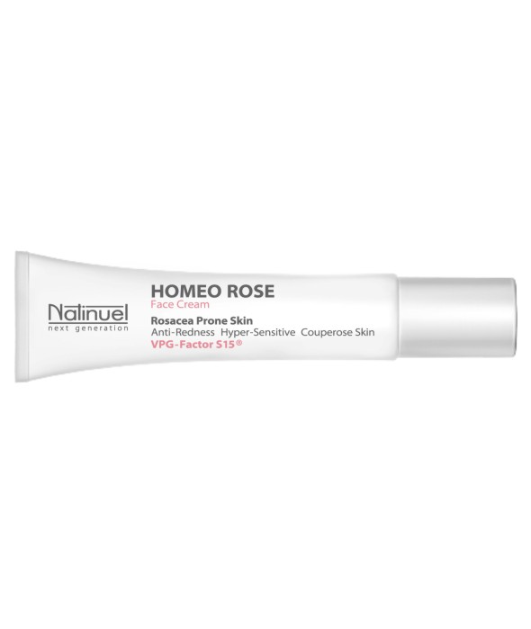 HOMEO ROSE CREAM