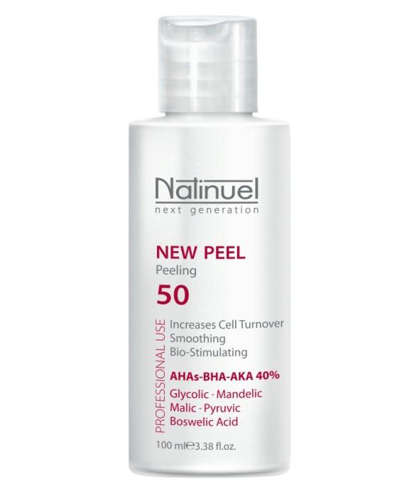 NEW PEEL 50