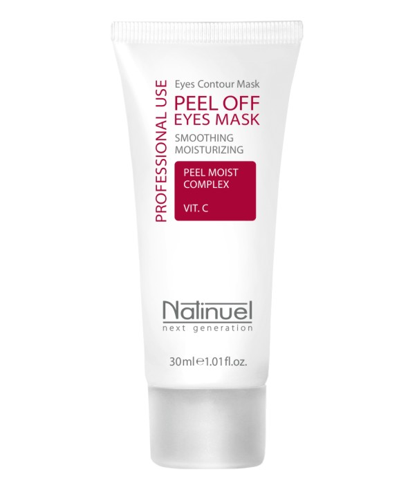 PEEl OF EYES MASK